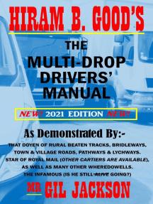 Hiram B. Good's The Multi-Drop Drivers' Manual: 3