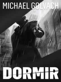Dormir: Payden Beck Crime Thriller, #2