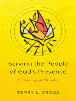 Serving the People of God's Presence