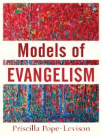 Models of Evangelism