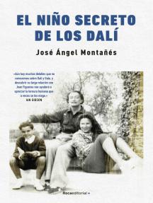 El niño secreto de los Dalí