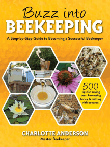 Buzz into Beekeeping: A Step-by-Step Guide to Becoming a Successful Beekeeper