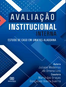 Avaliação Institucional Interna: estudo de caso em uma IES Alagoana
