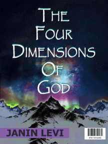 The Four Dimensions Of God