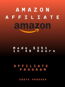 Made $351 in 48 Hours with Amazon Using 100% Free Traffic With NO Website: Discovery How We Made $351 in Our First 48 Hours with Amazon Using 100% Free Traffic With NO Website !! VERY FAST.