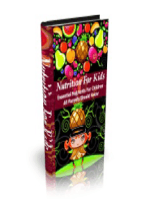 Nutrition For Kids