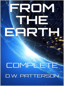 From The Earth: Complete