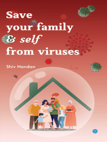 Save your family & self from viruses