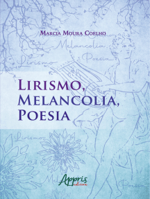 Lirismo, Melancolia, Poesia