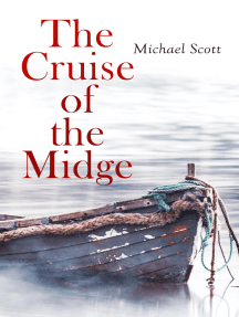 The Cruise of the Midge: Complete Edition (Vol. 1&2)