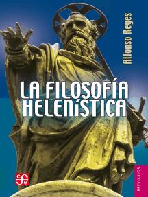 La filosofiía helenística