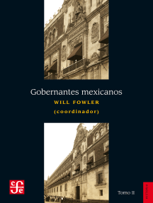 Gobernantes mexicanos, II: 1911-2000