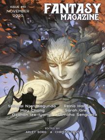 Fantasy Magazine, Issue 61 (November 2020): Fantasy Magazine, #61