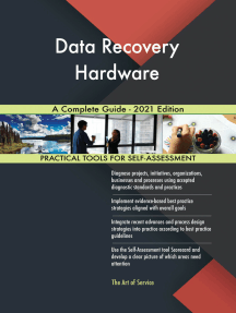 Data Recovery Hardware A Complete Guide - 2021 Edition