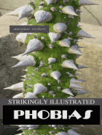 Strikingly Illustrated Phobias