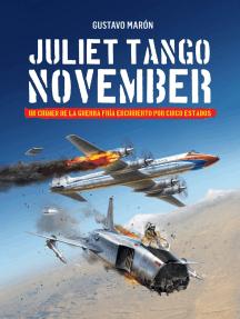 Juliet Tango November: Un crimen de la Guerra fría encubierto por cinco estados
