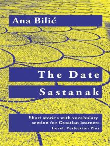 The Date / Sastanak: Croatian made easy