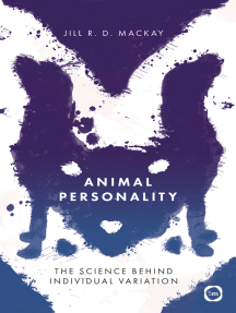Animal Personality: The Science Behind Individual Variation