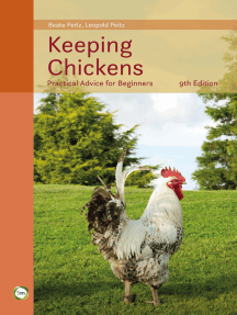Keeping Chickens: Practical Advice for Beginners (9th Edition)