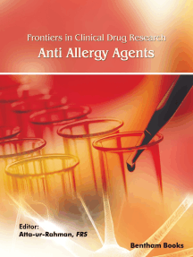 Frontiers in Clinical Drug Research - Anti-Allergy Agents: Volume 4