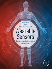 Wearable Sensors: Fundamentals, Implementation and Applications