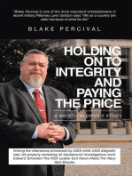Holding on to Integrity and Paying the Price