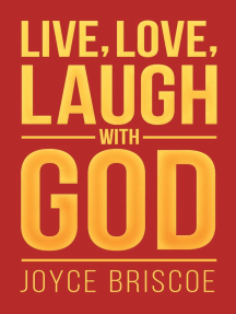Live, Love, Laugh With God