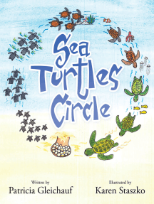 Sea Turtles Circle