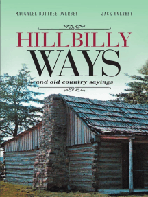 Hillbilly Ways