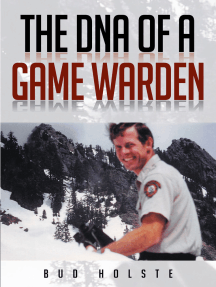 The DNA of a Game Warden