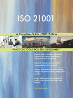 ISO 21001 A Complete Guide - 2021 Edition