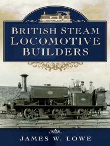 British Steam Locomotive Builders