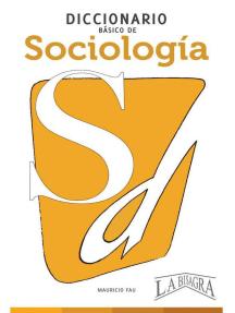 Diccionario Básico de Sociología