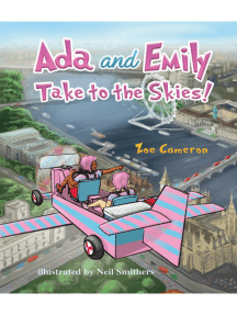 Ada and Emily: Take to the Skies!