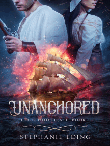 Unanchored: The Blood Pirate