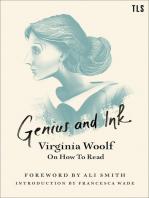 Genius and Ink
