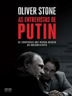 As entrevistas de Putin