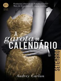 A garota do calendário: Setembro