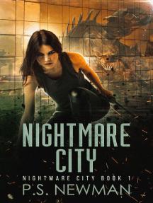Nightmare City: Nightmare City, #1