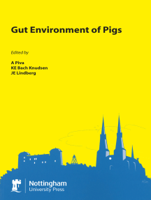 Gut Environment of Pigs