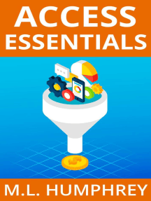 Access Essentials: Access Essentials