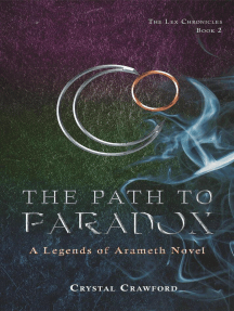 The Path to Paradox: Legends of Arameth, #2