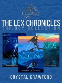 The Lex Chronicles Trilogy E-book Collection: Legends of Arameth