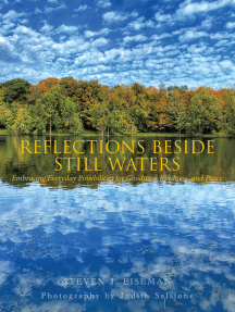 Reflections Beside Still Waters: Embracing everyday possibilities for goodness, kindness, and peace