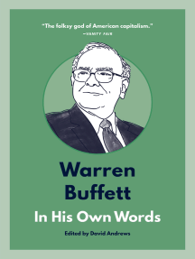 Warren Buffett: In His Own Words