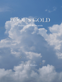 Fool's Gold: Poetry and Postcards
