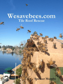Wesavebees.com: Tile Roof Rescue
