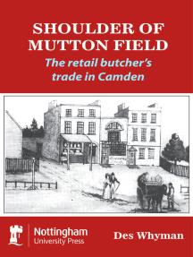 Shoulder of Mutton Field