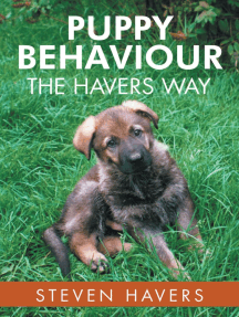 Puppy Behaviour the Havers Way