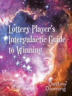 Lottery Player's Intergalactic Guide to Winning